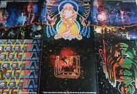 LP HAWKWIND Space Ritual (2LP) (Re) Parlophone/Warner 0825646120758 STILL SEALED