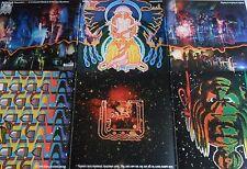 LP HAWKWIND Space Ritual (2LP) (Re) Parlophone/Warner 0825646120758 STILL SEALED