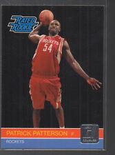 PATRICK PATTERSON 2010-11 DONRUSS ROOKIE CARD #241