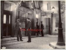 MONTMARTRE René CLAIR Décor MEERSON Rue SOUS LES TOITS DE PARIS Photo 1930 #1