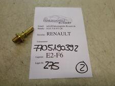 Renault Clio Megane Scenic Diesel Stutzen Einspritzpumpe Anschluss 7705190392