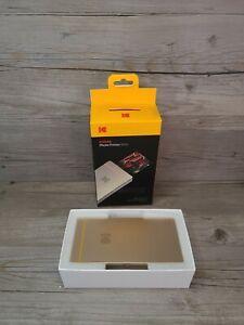 Kodak KPM210G Mini Mobile Photo Printer