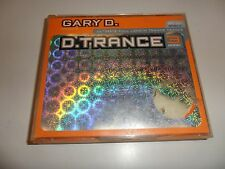 Cd  Gary d.Presents d-Trance 3-2 von Various (2000)