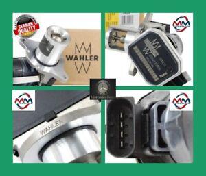 WAHLER EGR Valve  MERCEDES C200 C 220  W203 CLK CLC-Class E-Class  A646140  .04