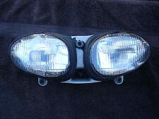 1999 TRIUMPH SPRINT ST 955 FRONT FRONT HEAD LIGHT HEADLIGHT OEM