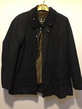 Giacca Barbour Beaufort vintage