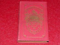 BIBLIOTHEQUE ROSE EDITION ANCIENNE CERVANTES DON QUICHOTTE Illustré BERTALL 1938