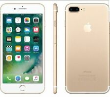 New iPhone 7 Plus - 128gb-oro brand new (Unlocked Pincho), Smartphone a