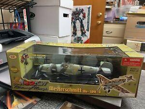 Ultimate Soldier 1:32 Messerschmitt Me-109E-4, Hans Ohly, 1./JG 53, No. 13293