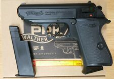 S only 22 magazine spare consecutive Maruzen Walther PPK