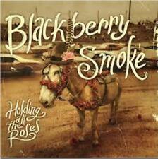 Blackberry Smoke - Holding All the Roses [New Vinyl] Explicit, Gatefold LP Jacke