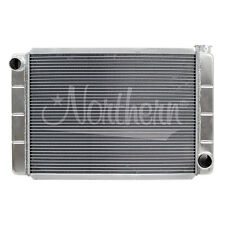 209657 Northern Aluminum Racing Radiator Universal GM Chevy 26 x 16 Low Profile