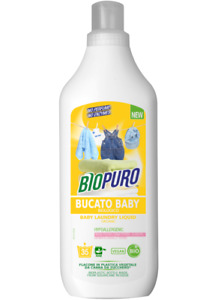 BUCATO BABY - 1L Biologico e vegan