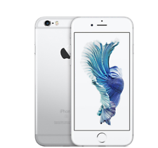 Original Apple iPhone 6s 16GB Sin huella digital Desbloqueado Teléfono móvil