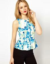 Karen Millen Waist Length Fitted Tops & Shirts for Women