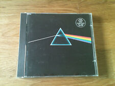 Pink Floyd - The Dark Side Of The Moon - Japan CD 1973 - 1 Press / TOP - ZUSTAND