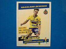 Panini Pro League 2016 n.378 Myny Waasland-Beveren