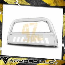 For 2002-2006 Chevrolet Trailblazer Ext Classic Bull Bar Polished