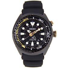 NEW Seiko Prospex Kinetic Diver Men's Watch 50th Anniversary SUN045 SHIP FREE