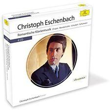 Christoph Eschenbach - Eloq: Romantische Klaviermusik - Chopin Mendelssoh [New C