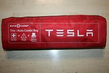 TESLA first aid kit Trio Auto Combi Bag