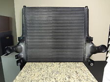 11-12 Dodge Ram 2500 3500 New Charge Air Cooler Mopar Factory Oem 55056902AE