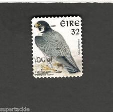 1997 Ireland SCOTT #1054b PEREGRINE FALCON  Θ used stamp