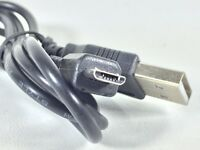 """USB  2.0 A Male to Micro-USB B male  32/"""" Inches"""