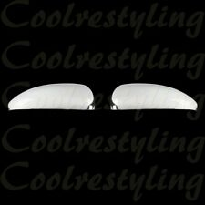 FOR 2011 2012 2013 Chevy Cruze Chrome Mirror Covers 2011-2013