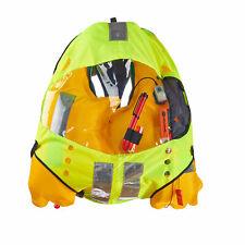 Crewsaver Crewfit 180 Pro Life Jacket Spray Hood