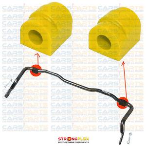 BMW silent bloc de barre stabilisatrice arrière SPORT, 33551129700, 33551136491