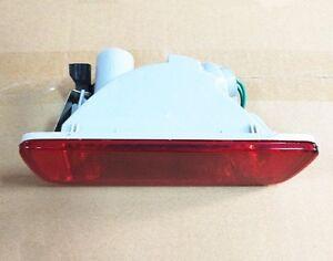 Rear Tail Bumper Reflector Lamp Light For Mitsubishi ASX RVR Outlander Sport