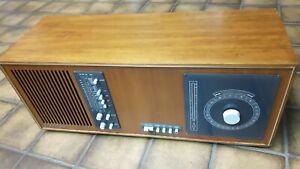 Schaub Lorenz Music Center 5001   voll funktionsfähig   guter Zustand   Rarität