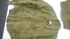 USGI Army Tanker Cold Weather High Temperature Jacket Size Small Long Aramid