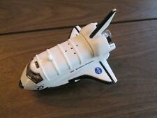 Lighted LED & Jet Sound  NASA Space Shuttle Discovery