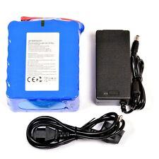Pack Cell Battery 24V 15000mAh 15Ah Rechargeable Lithium E-Bike Ebike F3B1