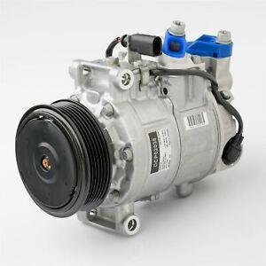 Denso Klimaanlage Kompressor Für ein Audi A4 Limousine 2.7 132KW