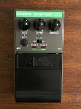 Aria PS-10, Dual Stage Phase Shifter, Made in Japan, 1982-1984, RARE, Vintage