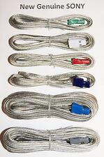 lautsprecher kabel kabellitze 6pcs für sony dav-dz280 dav-dz680 dav-dz685k dav-dz585k