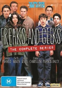 Freaks And Geeks - The Complete Series DVD