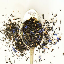 Lavender Vanilla Earl Grey Black Loose Leaf Tea 2 ounces