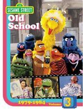 Sesame Street: Old School, Vol. 3 - 1979-1984 (DVD Used Very Good)