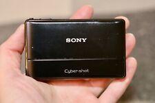 Sony Cyber-Shot DSC-TX100V 16.2 MP Exmor R CMOS Full HD Digital Still Camera