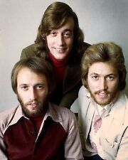"Bee Gees 10"" x 8"" Photograph no 39"