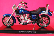 KAWASAKI VULCAN  1/18th MODEL MOTORCYCLE
