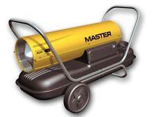 Master Generatore aria calda 29 Kw gasolio diesel diretto riscaldamento B100CED