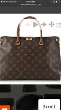Louis Vuitton Pallas Bag