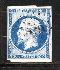 """FRANCE 14A PC 3169 SAINT-LOUP/SEMOUSE,HAUTE-SAÔNE.Indice 4.VARIETE:trait sur""""2"""""""