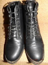 red herring ankle boots size 5
