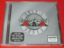 Greatest Hits by Guns N' Roses  CD